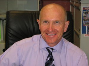Carlingford Public School Principal